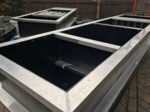 producent filtracji stawu kąpielowego