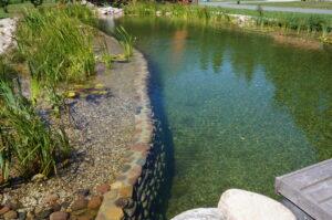 staw kąpielowy typ2